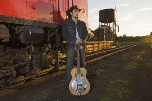 George_Blues_Train_Tracks_2